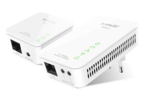 Tenda PW201A Kit Powerline Wifi