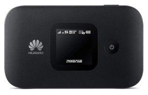 router portatile Huawei E5577Cs-321