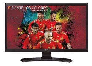 LG 24TK410V-PZ Monitor TV