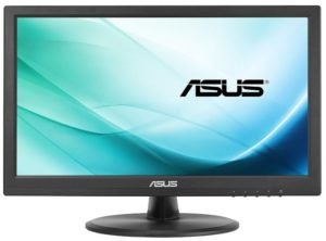 Monitor Asus 15,6 pollici multitouch 10 punti