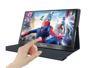 Prechen 15,6 pollici - monitor portatile Touch Screen