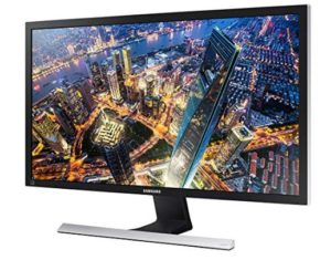 Samsung monitor 4k ultra HD 28 pollici