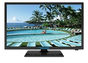 TV Nodis LED 24 Full Hd DVBT2