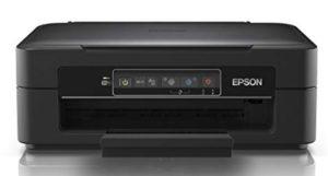 stampante Epson XP 245 multifunzione wifi