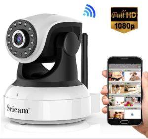 IP Camera SRICAM SP017