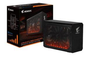 Gigabyte NVIDIA Aorus GTX 1080