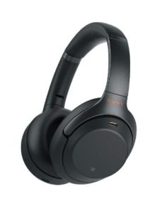 cuffie Sony bluetooth WH-1000Xm3