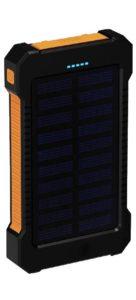 sunpower powerbank solare