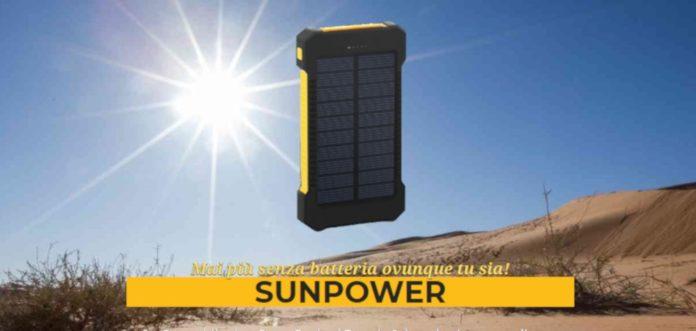sunpower recensione completa