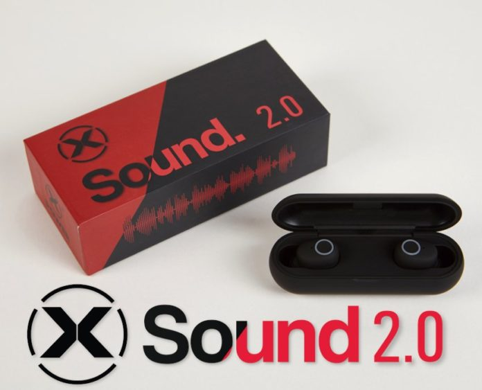 x sound 2.0 recensione completa