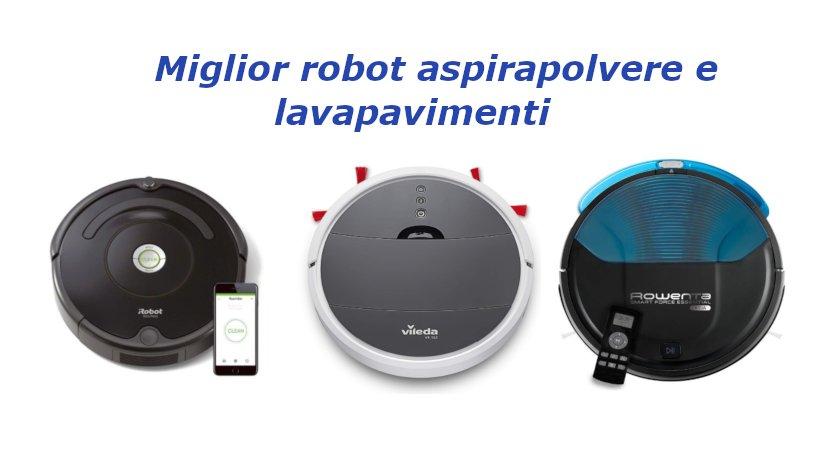 Aspirapolvere Robot Miglior Prezzo.Miglior Robot Aspirapolvere Recensione Dei Migliori 5