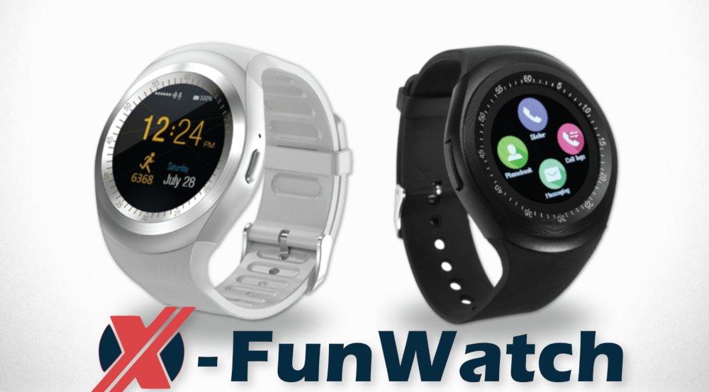 migliore qualità autentica nuovi arrivi X Fun Watch miglior orologio multifunzione? Funziona bene ...