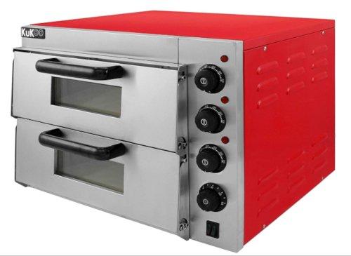 Kukko forno elettrico per pizza professionale