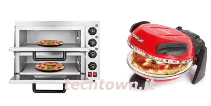 forno elettrico per pizza recensione migliori 5