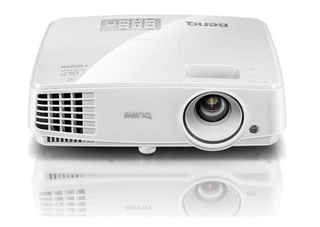 recensione videoproiettore benq