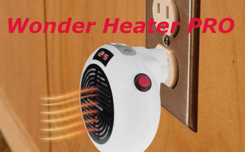 Recensione Wonder Heater Pro