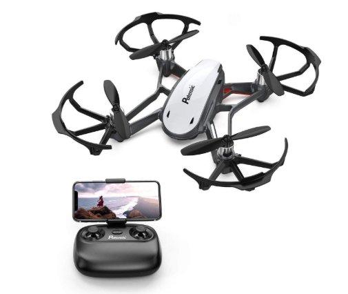 Potensic drone per principianti