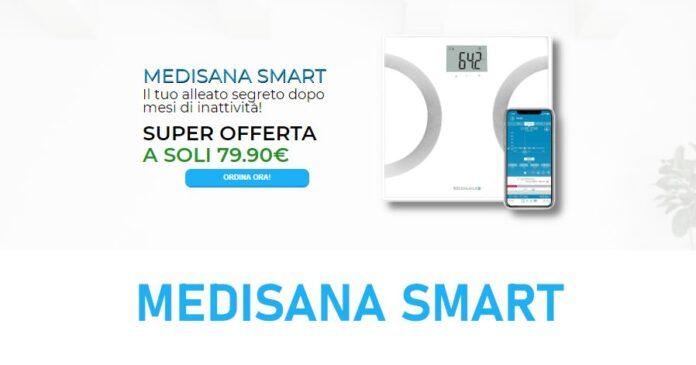 medisana smart recensione